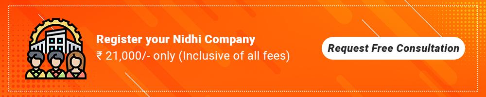 Nidhi Company Register Expert in jaipur