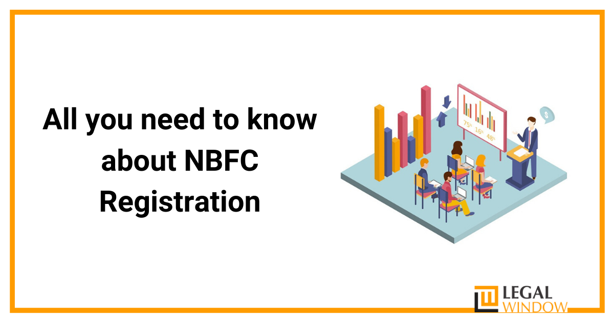 All you need to know about NBFC Registration