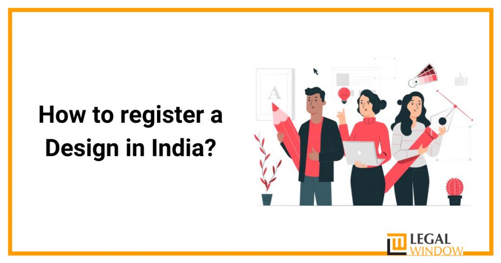 Register a Design in India