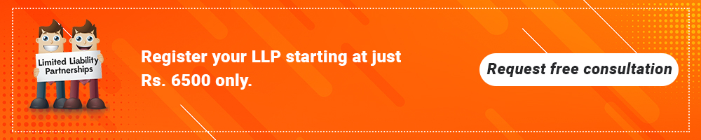 LLP registration online in india