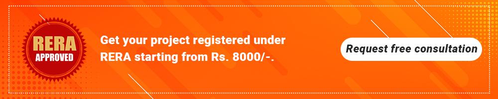RERA Registration in Jaipur online